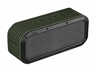 Divoom 90100056003 Voombox Outdoor Altoparlante, Bluetooth, Impermeabile, 15 W,