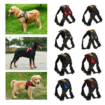 Hundegeschirr Powergeschirr Softgeschirr Welpengeschirr Brustgeschirr S M L XL