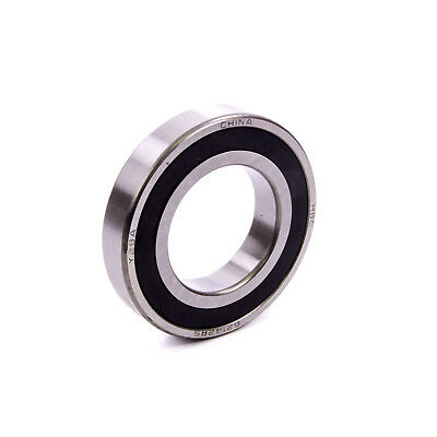 M & W ALUMINUM PRODUCTS 6214-2RS Large Birdcage Bearing Each