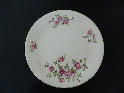 Vintage Plate By British Anchor England Est. 1884