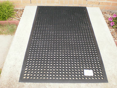 Rubber Anti Fatigue Floor Covering