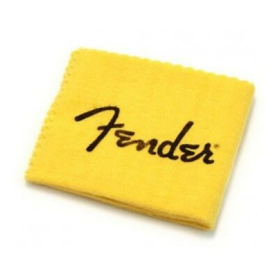 Fender Polish Cloth for Guitars