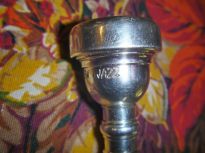 Trumpet Mouth Piece Yamaha Bobby Shew - Jazz