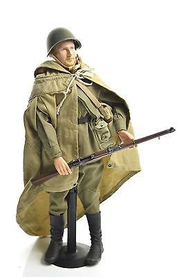 Dragon Action Figures 1/6 Wwii Russian Solder