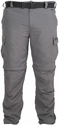 Brand New Preston Innovations Zip Off Cargo Pants  Trousers- All Sizes Available