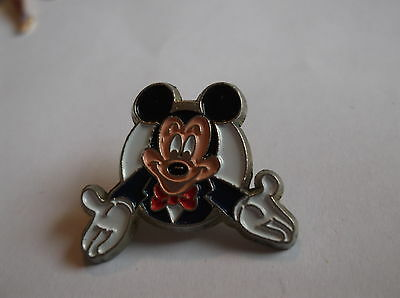 Disney's Micky Mouse  Pin Badge