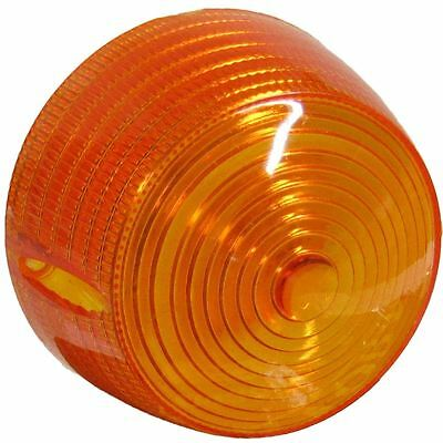 Indicator Lens Rear R/H Amber for 1974 Suzuki GT 125 L