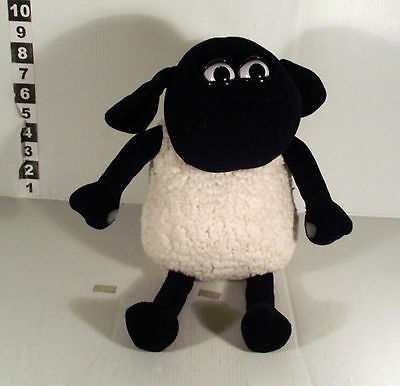 """14"""" Talking Night Night Baby Timmy Time Shaun The Sheep Soft Toy"""