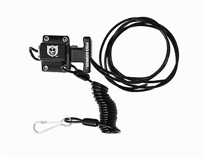 ATV / Quad Pro Armour Armor Kill Cord / Switch Racing YFZ YFZ LTR TRX Universal