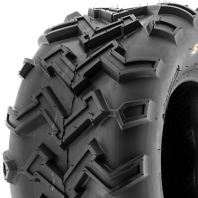 23x10-10 23x10x10 ATV Mud /& Trail AT 6 Ply Tire A028 by SunF