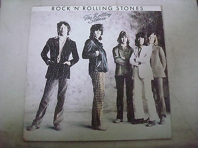 """A """"lp"""" The Rolling Stones - Rock N' Rolling Stones -"""