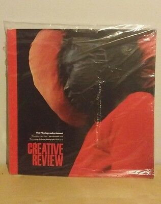 Creative Review December 2016 - The Photography Annual