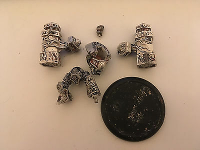 Hordes Circle Orboros Wold Guardian Heavy Warbeast USED