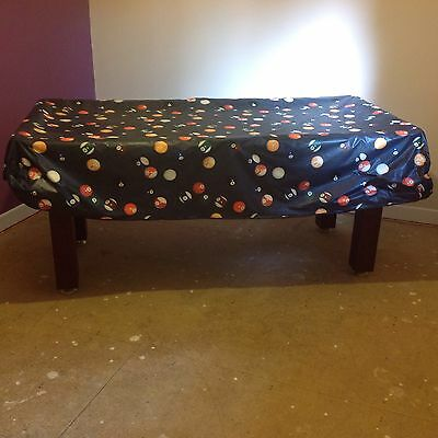 SNOOKER/POOL TABLE- BCE 6 foot, Good Condition, Plus Extras