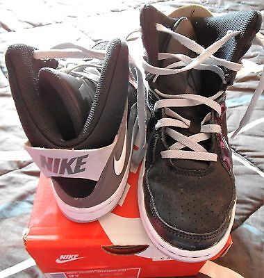 NIKE court invader basketball Kinderschuhe, Gr. 35 us 3, uk 2.5