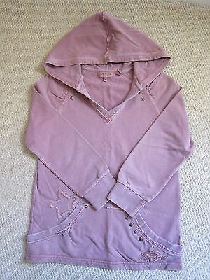 Ted Baker Girl's Hooded Top age 10 years