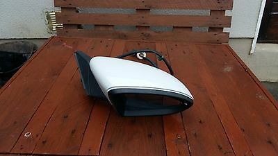 Vw Golf Mk7 Door Wing Mirror Right Driver Side Genuine