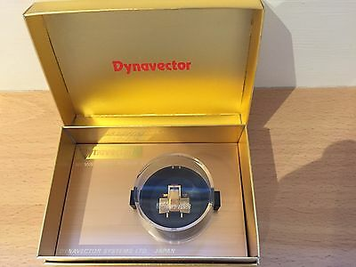 Dynavector Karat 17D2 MkII Moving Coil Cartridge