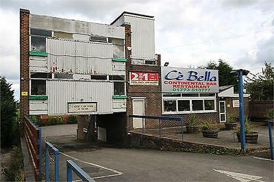 Commercial Property, Codnor , Derbyshire, Large Site, For Sale Or May Lease .
