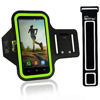 Sports Running Jogging Gym Armband Arm Band Case Cover Holder for iPhone 6S S6