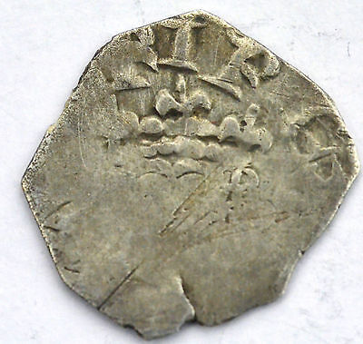 Scarce Henry 11 Tealby silver hammered penny
