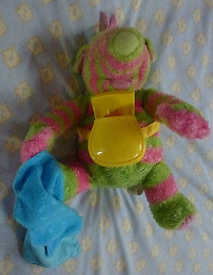 Baby Pom Talking Toy Made By Fisher-Price Brand New With Out Original Box