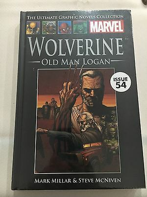 Marvel Ultimate Graphic Novel Collection: Wolverine