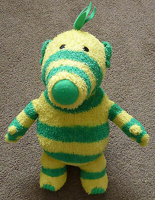 """Fimbles Soft Toy Made By Fisher-Price """"fimbo"""" Size Approx; 15"""" Tall"""