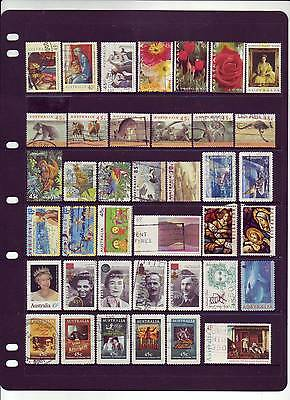 Assorted Used Stamps from  1994 & 1995.  Well worth a look .