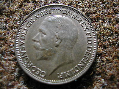 1936 Farthing - high grade with lustre