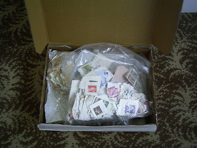 World Glory Box, Stamps, Cards,  Gb, Commonwealth + Much More (B4)