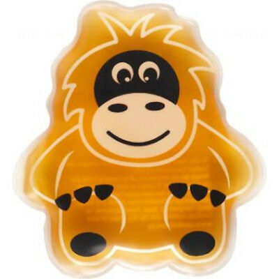 Boo Boo Buddy Kids Baby Toddler Cold Ice Pack - Monkey
