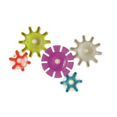 Boon Bath Water Cogs Gears Playtime