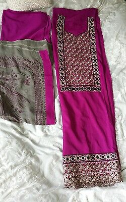 Brand New Indian / Pakistani Suit