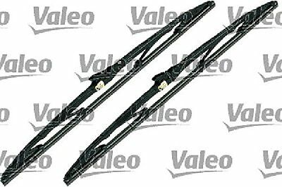 Valeo 576006 - C48 2 Spazzole Compact 480 mm