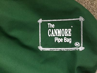 Canmore Pipe Bag