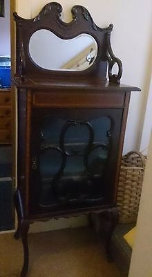 Rare Victorian music cabinet/sheet music