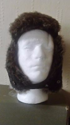 Barbour Trapper Youth Hat   Size Fits All