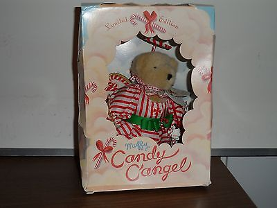 Muffy Vanderbear Candy Angel Limited Edtion