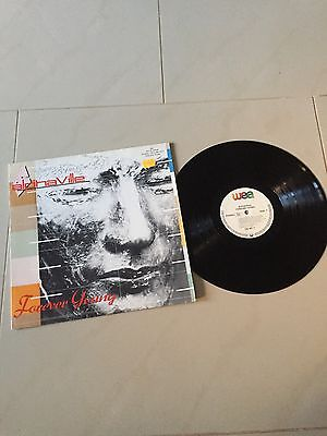 Lp Alphavlle-Forever Young-1St Press