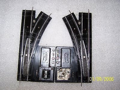 Pair Of American Flyer #720 Automatic Switches