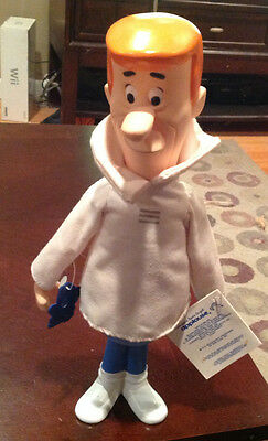 The Jetsons George Figures Dressed By Applause
