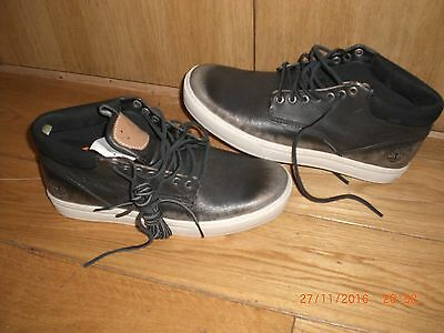 Timberland leather  men,s shoes  boots size 44