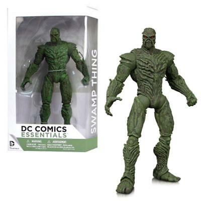 Dc Comics The Swamp Thing Action Figure Essentials Collection Toy