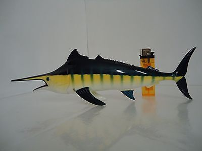 Extendable SWORDFISH LIGHTER new MARLIN refillable & adjustable COLLECTIBLE