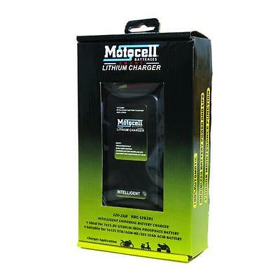 Motocell LI-ION Battery Charger