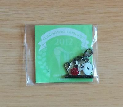 """Japan Musical """"The PHANTOM of the OPERA"""" Charm Accessory for pendant top /NEW"""