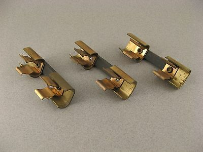 Lot of 3 - Fuse Reducers - 60A to30A