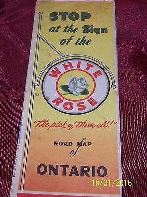 White Rose Canadian Oil Company