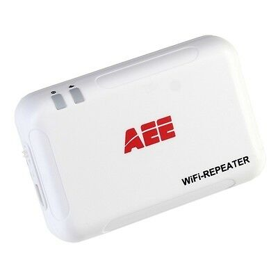 AEE AP10 AP11 Pro Drone DW12 Wi-Fi Repeater Extender + AC Charger